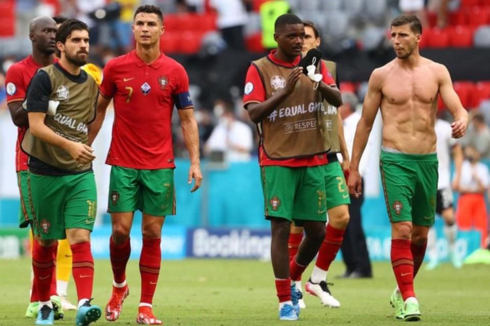 Portugal Harus Tampil Sempurna Untuk Kalahkan Prancis