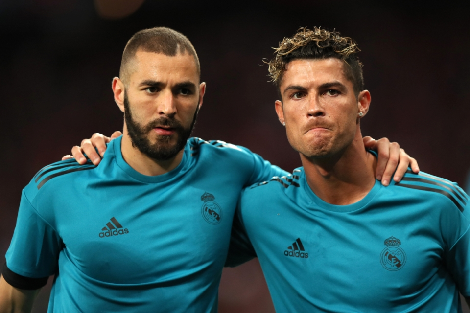 Prancis vs Portugal: Duel Pogba-Benzema vs Bruno Fernandes-Ronaldo