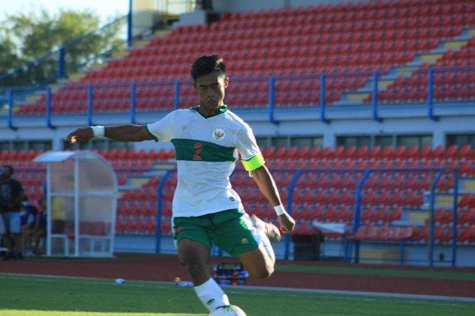 Pratama Arhan Dikaitkan dengan Klub K League 1