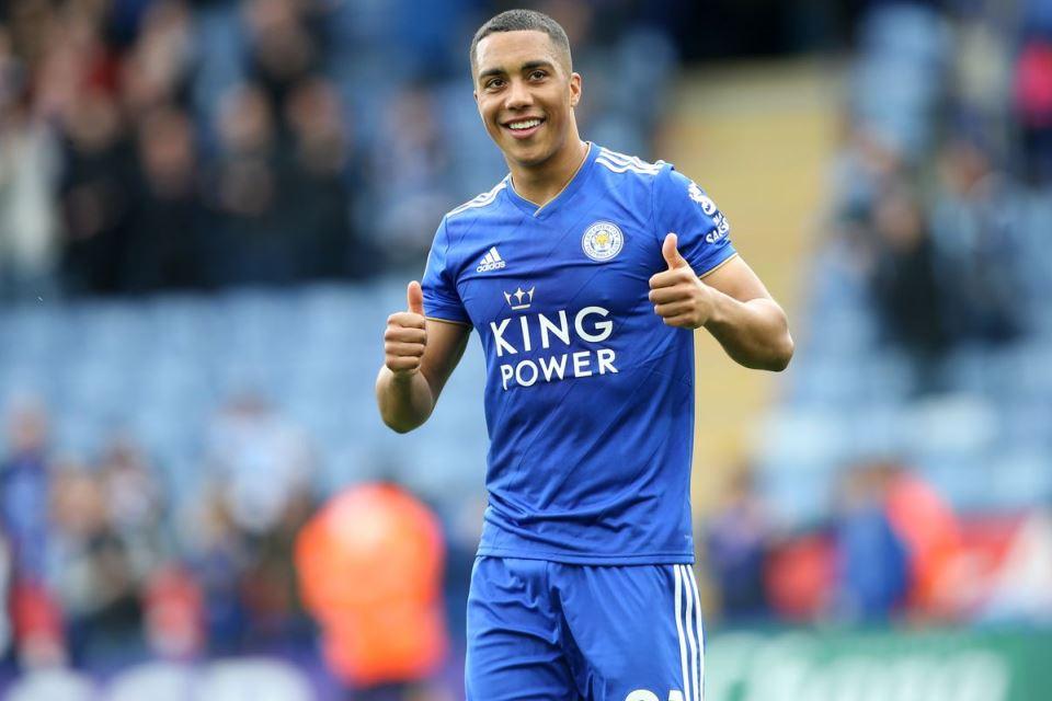 Punya Statistik Gahar, Liverpool Bidik Gelandang Leicester City, Youri Tielemans