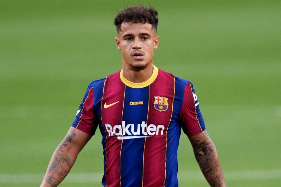 Raksasa Prancis Ini Bisa Jadi Jalan Keluar Coutinho dari Barcelona