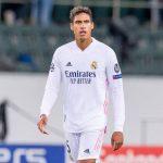 Raphael Varane Siap Pisah dengan Real Madrid Usai Euro 2020