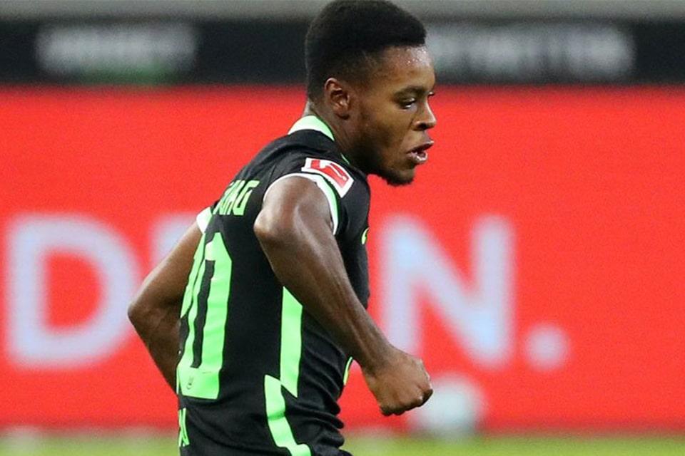 Bayern Munchen Masih Penasaran Dengan Ridle Baku