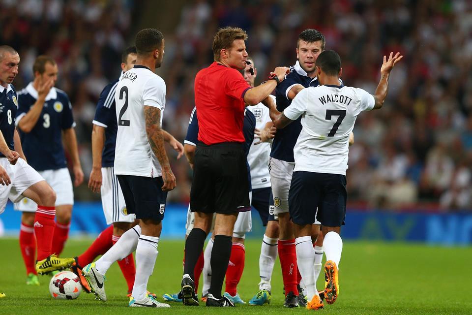 Rivalitas 149 Tahun: Inggris vs Skotlandia di Matchday Kedua Euro 2020