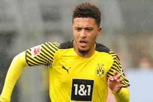Man United Bersedia Kirim Penawaran Lebih Tinggi Demi Bintang Dortmund