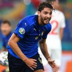 Sensasi Manuel Locatelli: Cetak 2 Gol, Bikin Rekor, Jadi Man Of The Match