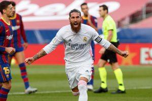 Sergio Ramos Berubah Pikiran, Siap Bertahan di Real Madrid