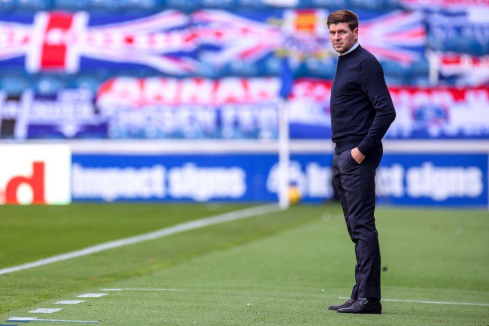 Steven Gerrard Masuk Bursa 6 Calon Pelatih Baru Everton