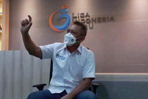 PT LIB Belum Mengetahui Sponsor Utama Liga 1 Musim Depan