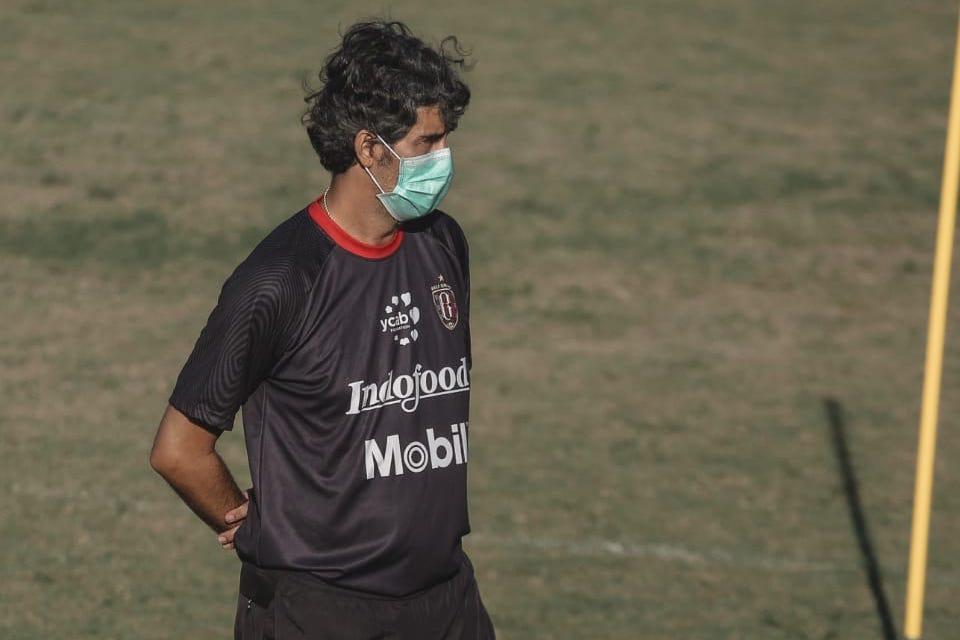 Persiapan Ketat Bali United Jelang AFC Cup dan Liga 1 2021/22