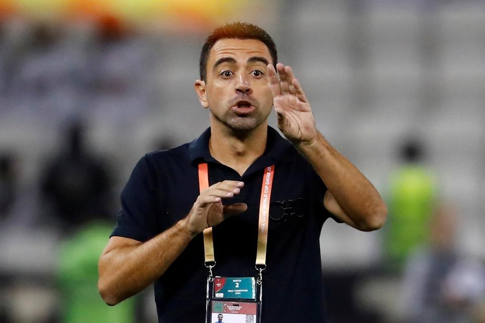 Terus Tolak Barcelona, Ada Apa dengan Xavi