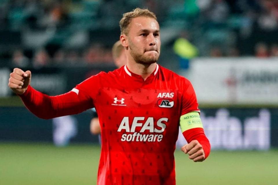 Atalanta Incar pemain Muda Milan dan AZ Alkmaar