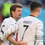 Muller: Timnas Jerman Masih Bisa Bermain Lebih Baik dari Ini