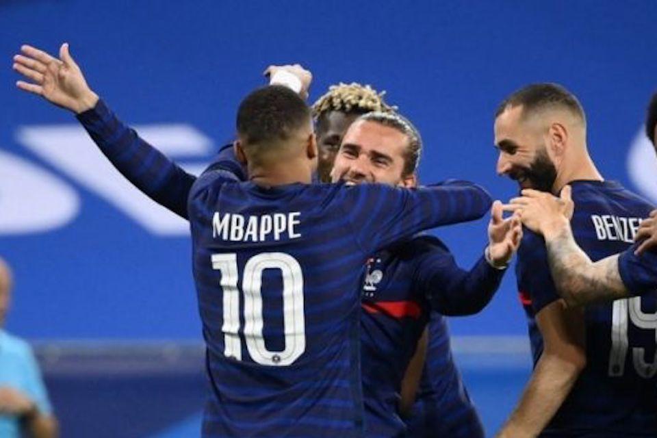 Kecewa! Pemenang Piala Dunia 2018 Dirundung Penyesalan Mendalam