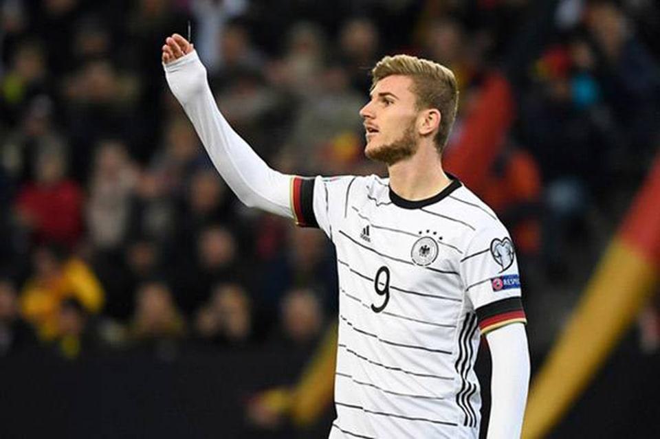Klinsmann Berharap Jerman Berani Turunkan Werner