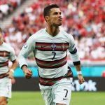Top! Cetak Dua Gol, Ronaldo Pecahkan Tiga Rekor Sekaligus
