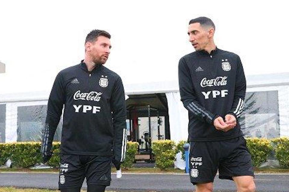 Copa America Masih Kontroversial, Timnas Argentina Ambil Sikap Tegas