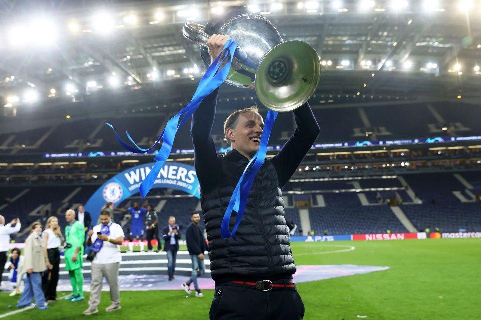 Tuchel Juara Liga Champions, Leonardo; PSG Tak Menyesal Memecatnya