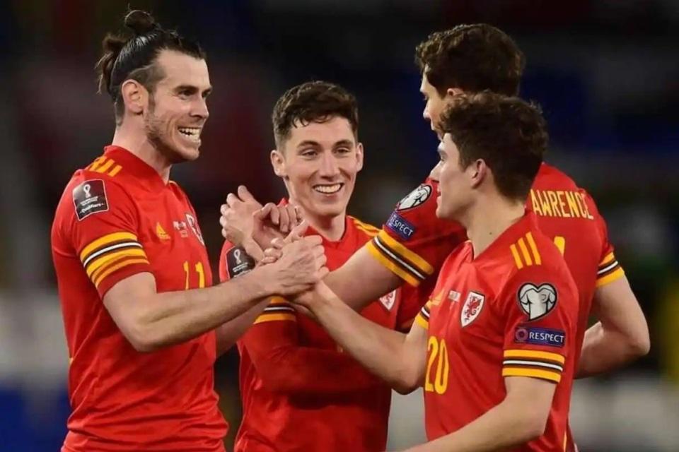 Wales Siap Putus Laju Tak Terkalahkan Italia di Piala Eropa