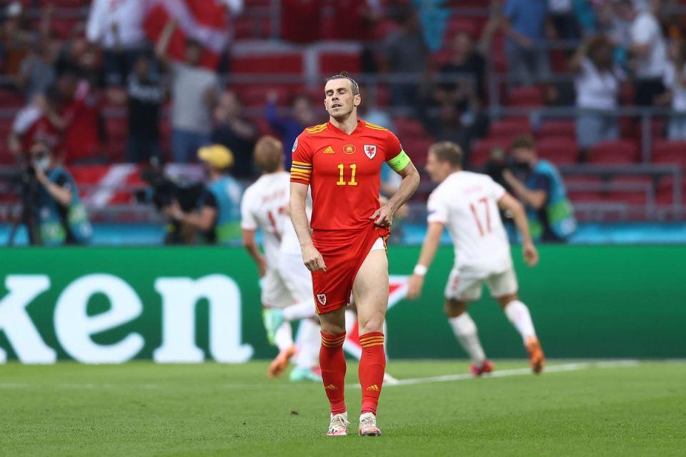 Wales Tersingkir Sedari 16 Besar Euro, Bale Tak Mau Cari-Cari Alasan