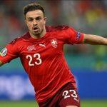 Meski Tepatri Di Posisi Tiga Klasemen Akhir, Bintang Timnas Swiss Mengaku Senang