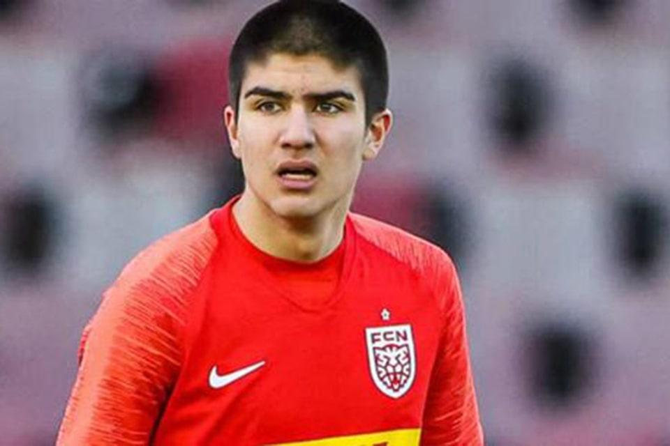 Leverkusen Datangkan Gelandang Potensial Dari Denmark