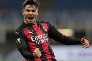 Milan Ingin Permanenkan Brahim Diaz, Segini Harga yang Diminta Real Madrid
