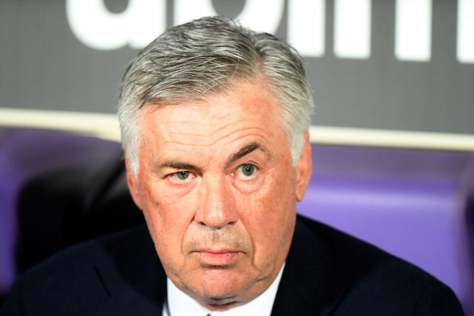Lini Belakang Keropos, Carlo Ancelotti Siap Hadapi Badai di Real Madrid