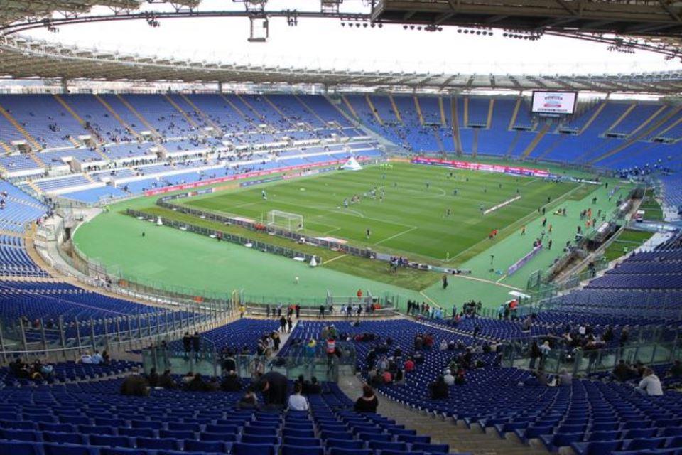 Larangan Pendatang Diperketat, FA Batasi Suporter Inggris di Roma