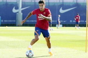 Leicester City Bersiap Bajak Bintang Gagal Barcelona