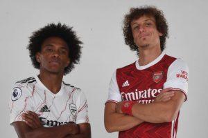 Bintang Arsenal Segera Merapat ke Prancis?