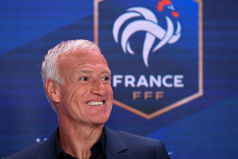 Prancis Gagal di Euro 2020, Bagaimana Nasib Deschamps?