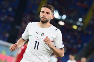 Selain Kane, Man United Ingin Datangkan Juru Gedor Timnas Italia