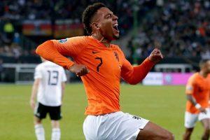 Mantan Pemain Timnas Belanda Ingin Wonderkid Anyar Dapat Menit Bermain Cukup di Euro 2020