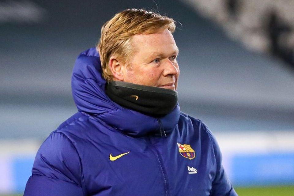 eka-Teki Pelatih Barcelona Musim Depan Terjawab Sudah