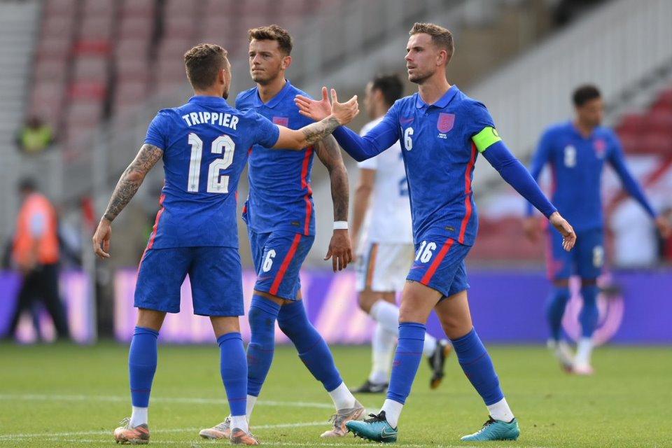 Inggris Bakal Jadi Ancaman di Euro 2020
