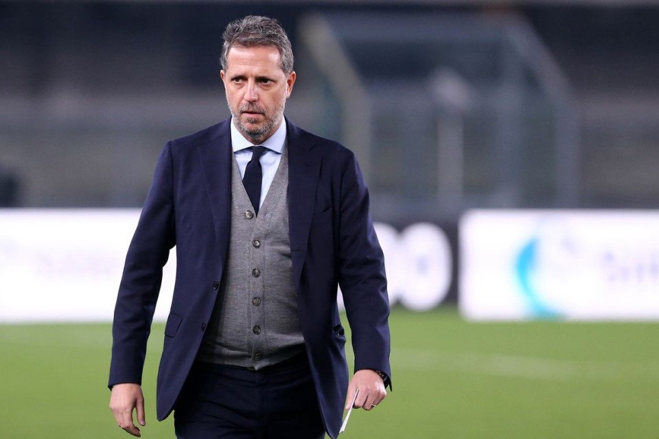 Direkrur Teknik Tottenham Ingin Bajak Pemain Incaran Juventus?
