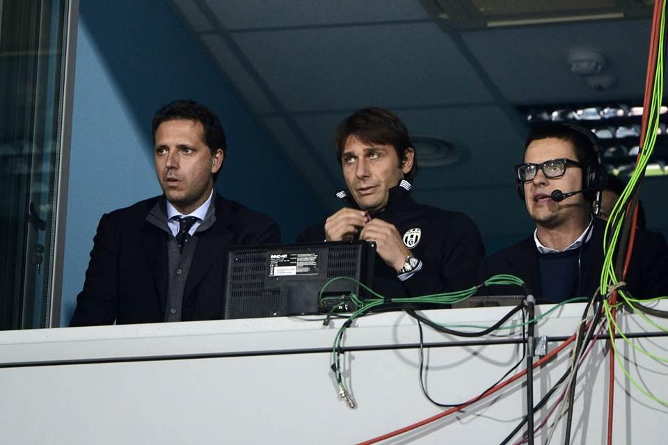Sepasang Mantan Orang Penting Juventus Masuk Radar Tottenham Hotspur