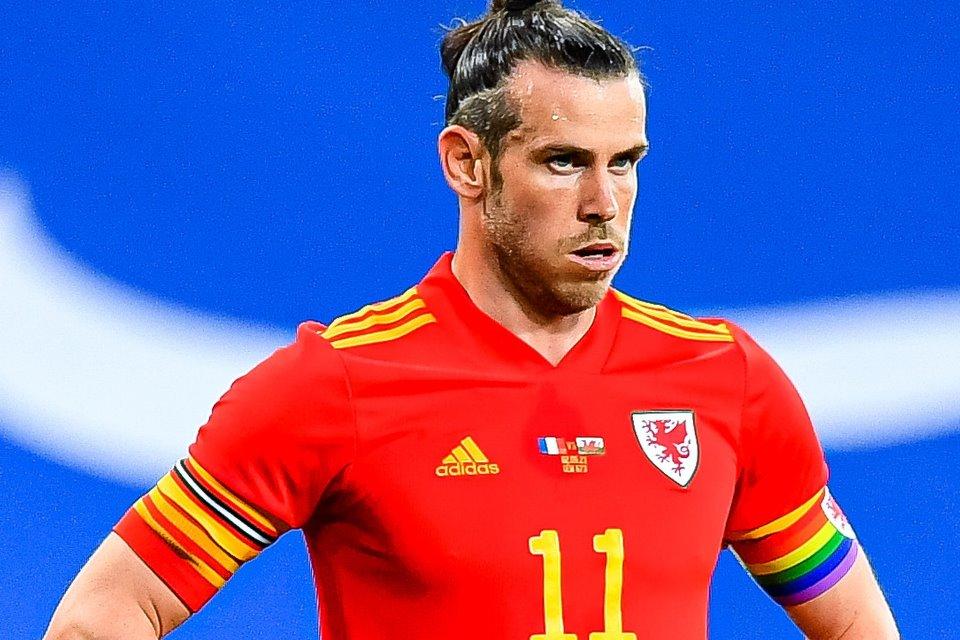 Mourinho Sindir Gareth Bale Jelang Euro 2020, Ada Apa?