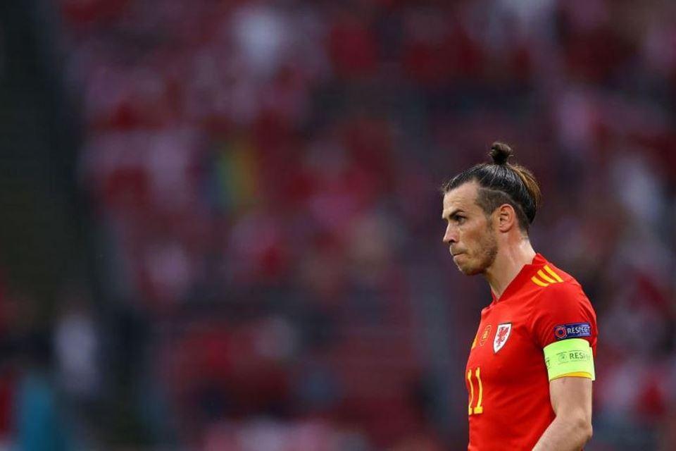 Gareth Bale Segera Merantau Keluar Eropa di Bursa Musim Panas ini?