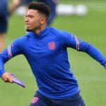 Legenda Arsenal Bingung Lantaran Sancho Belum Main di Euro 2020