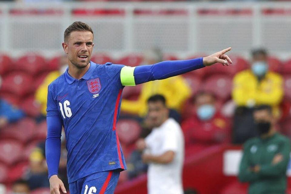 Kehadirannya di Timnas Inggris Dikritisi Legenda Man United, Jordan Henderson Buka Suara