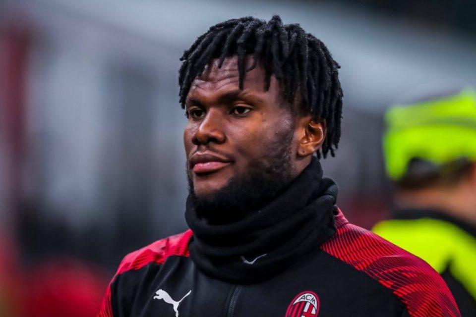 AC Milan Punya Sepasang Rencana di Bursa Trasnfer Musim Panas Ini