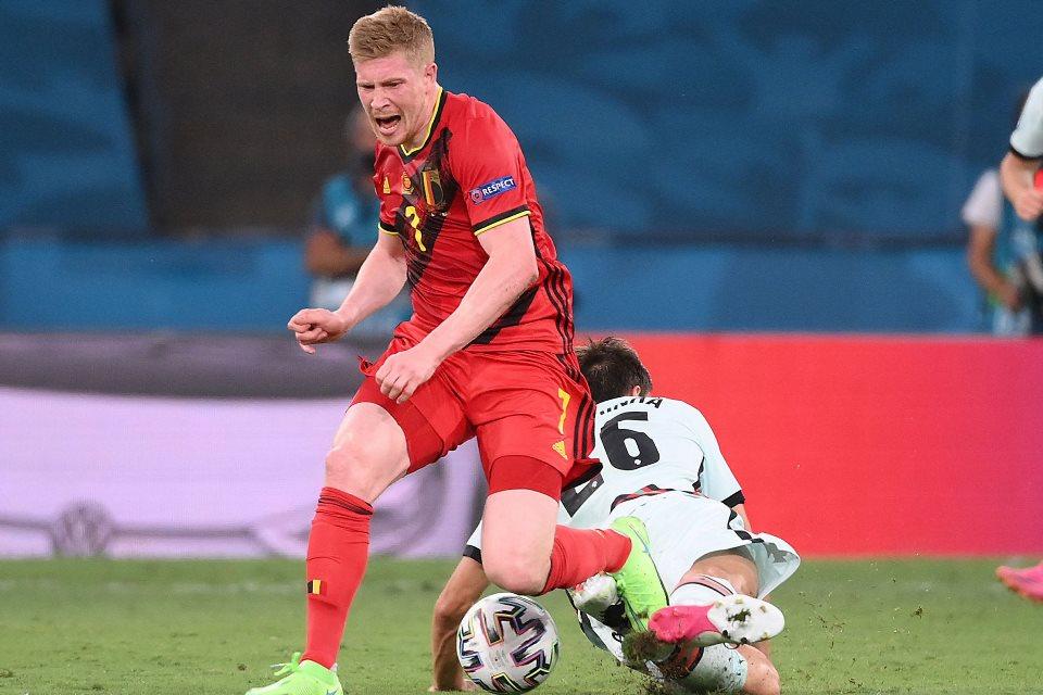 Lolosnya Belgia ke Perempat Final Harus Dibayar Mahal