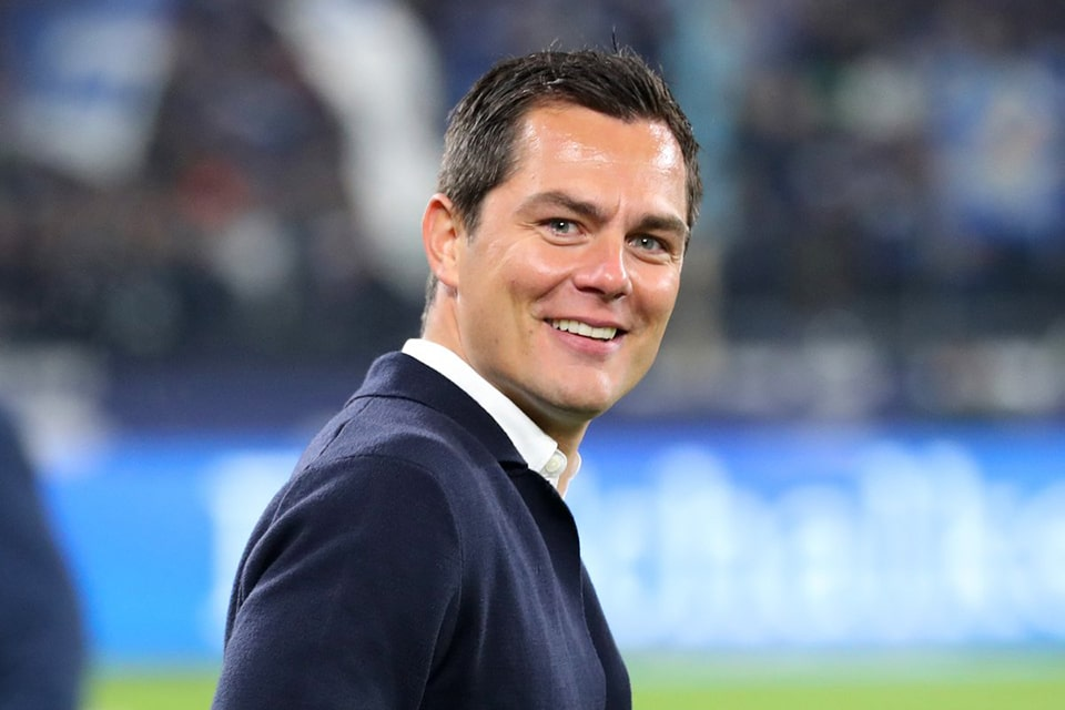 Memiliki Portfolio Bagus, Wolfsburg Perpanjang Kontrak Direktur Olahraga
