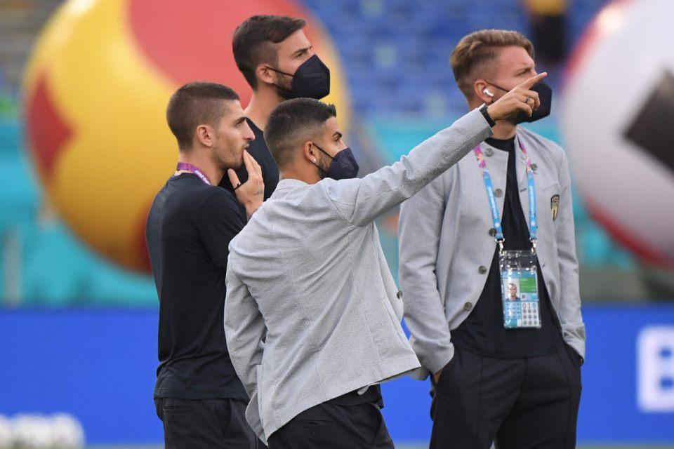Little Pirlo Siap Kembali ke Timnas Italia