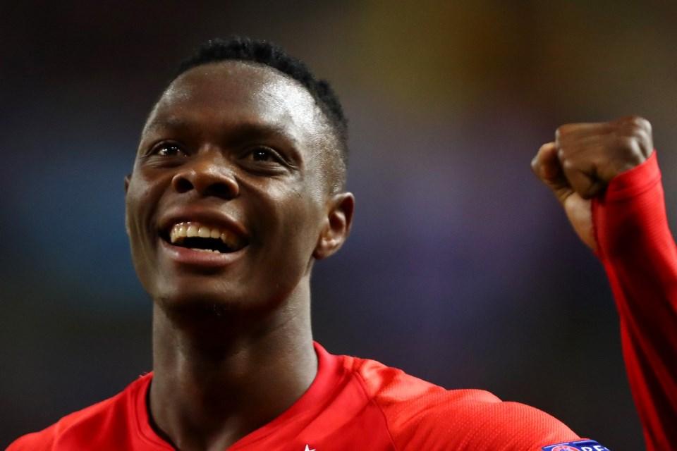 Leicester City Resmi Rekut New Erling Haaland