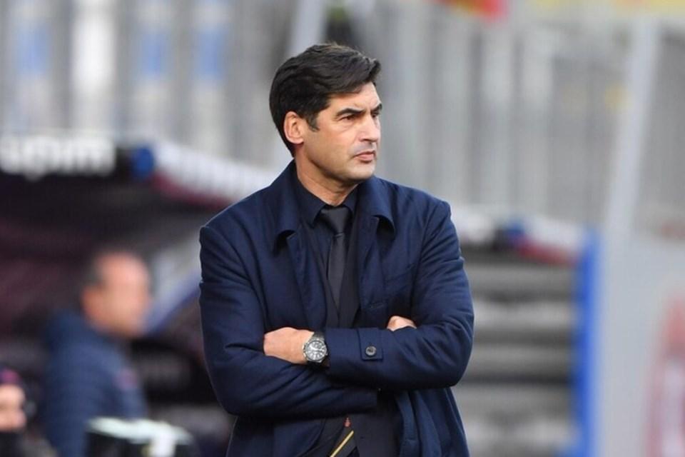 Eks Pelatih Roma Kian Dekat Gabung Tottenham