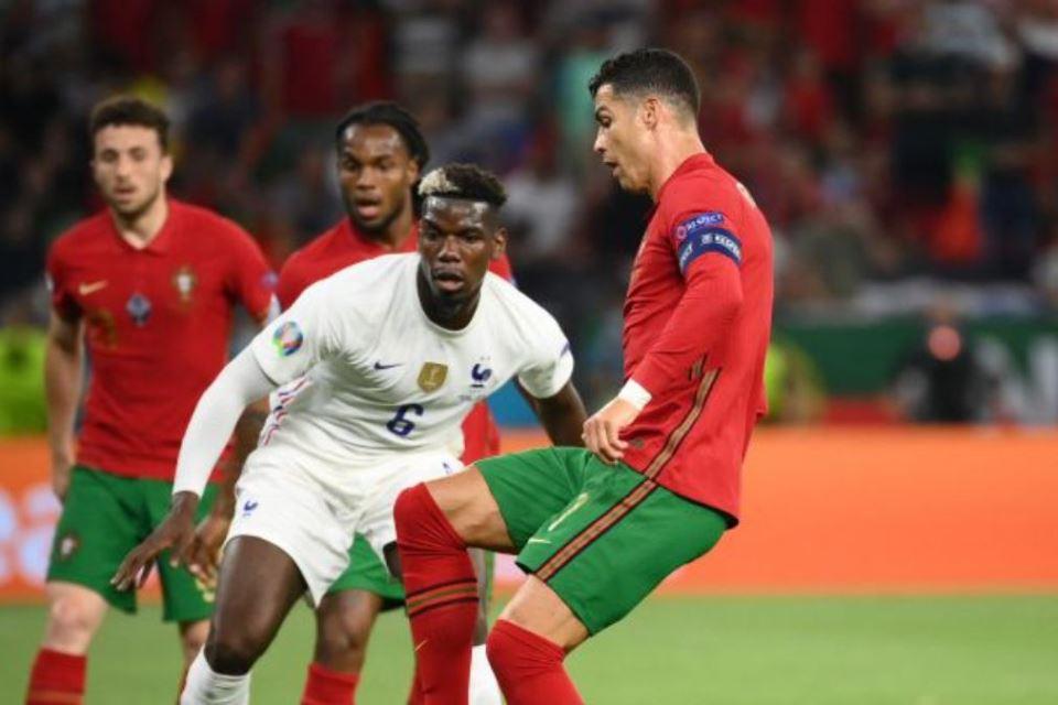 Prancis Beri Dua Gol Gratis untuk Portugal, Begini Kata Deschamps