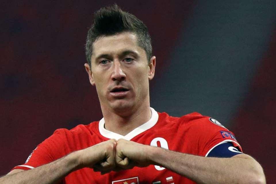 Chelsea Dipastikan Batal Realisasikan Transfer Lewandowski, Kenapa?